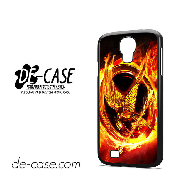 The Hunger Games For Samsung Galaxy S4 Case
