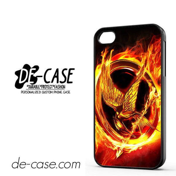 The Hunger Games For Iphone 4/4S Case