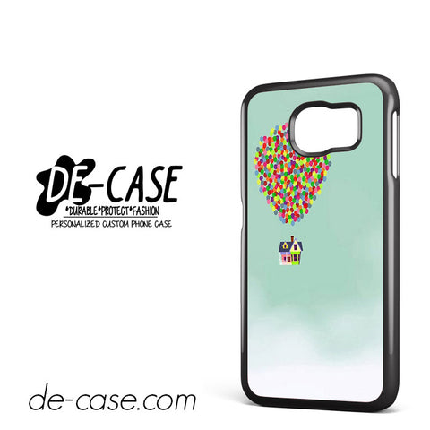 Up Balloons For Samsung Galaxy S6 Samsung Galaxy S6 Edge Samsung Galaxy S6 Edge Plus Case Phone Case Gift Present