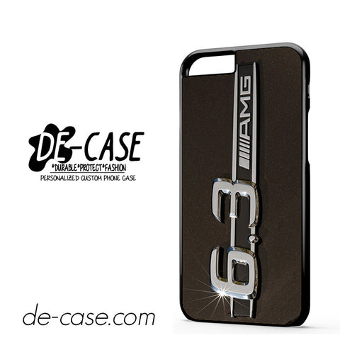 Mercedes 6.3 AMG DEAL-7027 Apple Phonecase Cover For Iphone 6 / 6S