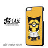 Wolverine Despicable Me Minion For Iphone 5C Case