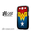 Wonderwoman Logo For Samsung Galaxy S3 Case