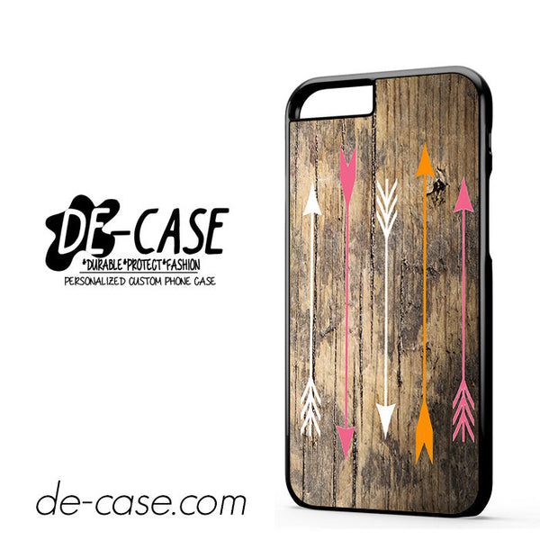 Wood And Arrow For Iphone 6 Iphone 6S Iphone 6 Plus Iphone 6S Plus Case Phone Case Gift Present