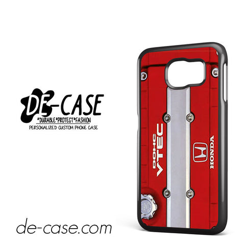 Dohc Vtec Honda For Samsung Galaxy S6 Samsung Galaxy S6 Edge Samsung Galaxy S6 Edge Plus Case Phone Case Gift Present YO