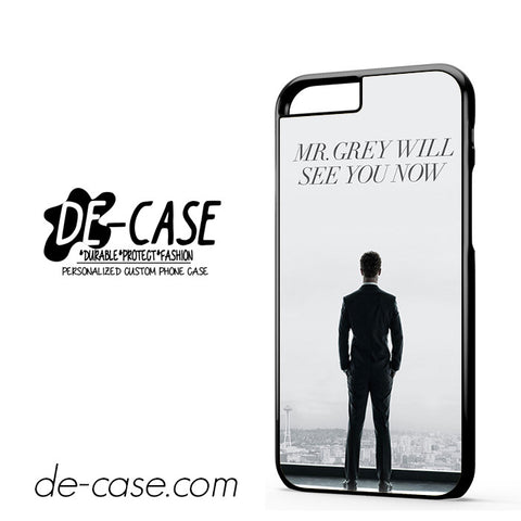 Fifty Shades Of Grey For Iphone 6 Iphone 6S Iphone 6 Plus Iphone 6S Plus Case Phone Case Gift Present YO
