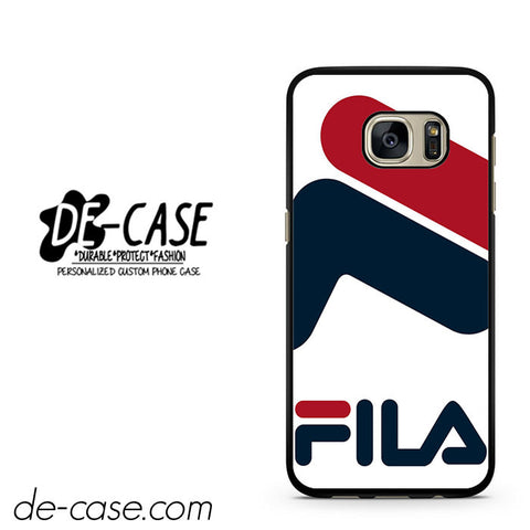 Fila DEAL-4200 Samsung Phonecase Cover For Samsung Galaxy S7 / S7 Edge