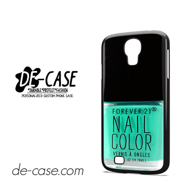 forever 21 blue teal For Samsung Galaxy S4 Case