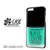 forever 21 blue teal For Iphone 6 Plus Case