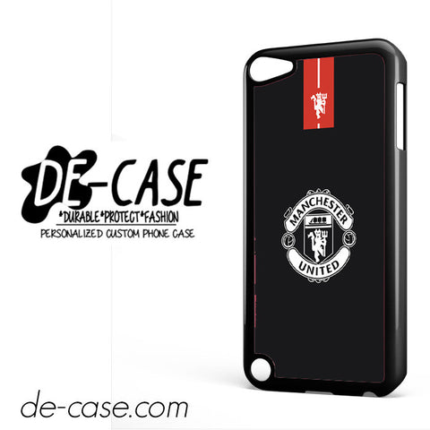 Manchester United Logo For Ipod 5 Ipod Touch 5 Case Phone Case Gift Present YO