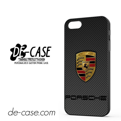 Porsche For Iphone 5 Iphone 5S Case Phone Case Gift Present YO