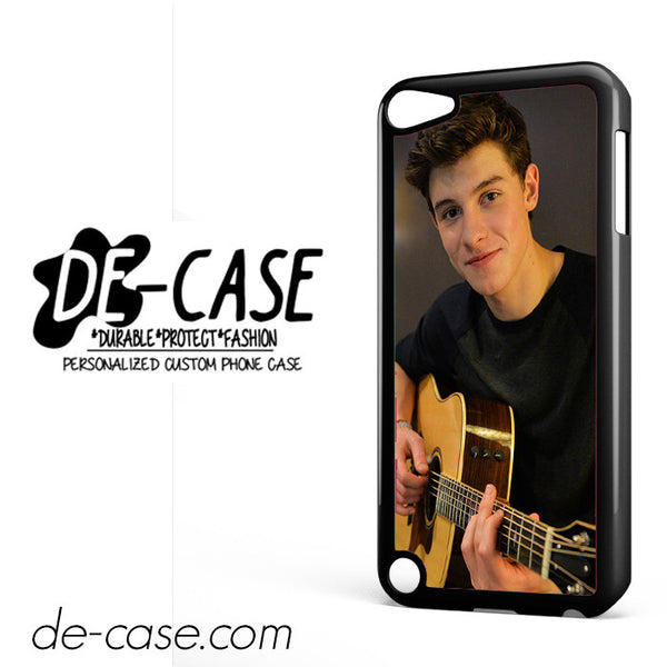 Shawn Mendes Exclusive DEAL-9524 Apple Phonecase Cover For Ipod Touch 5