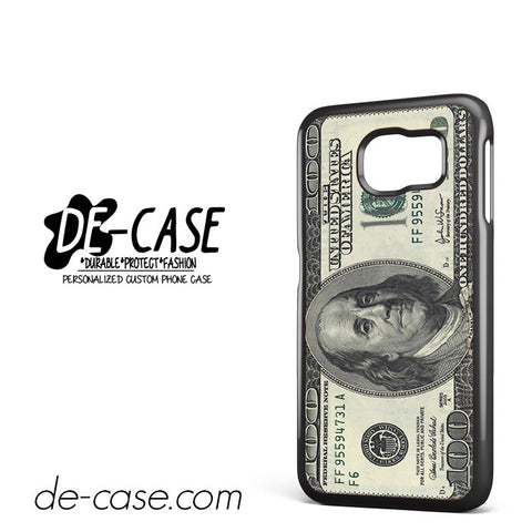 100 Dollars DEAL-03 Samsung Phonecase Cover For Samsung Galaxy S6 / S6 Edge / S6 Edge Plus