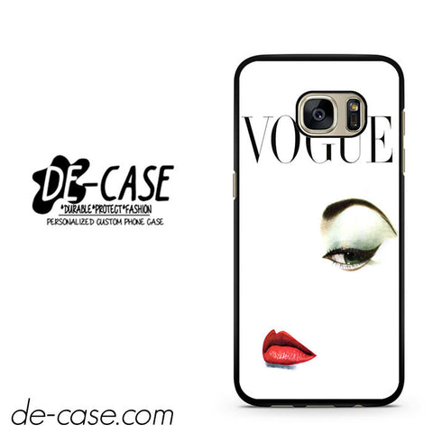 Vogue DEAL-11754 Samsung Phonecase Cover For Samsung Galaxy S7 / S7 Edge
