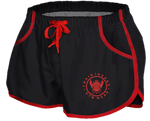 TI Aesthetic Gym/Swim Shorts Black/Red