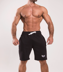 TI Iconic Shorts Black