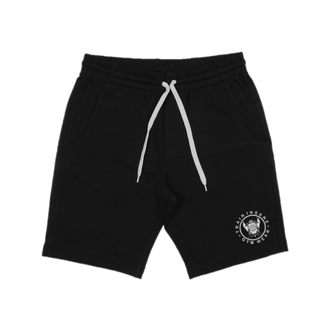 TI Signature Fitness Shorts Black
