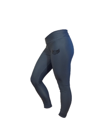 TI Pro Leggings, Air force blue