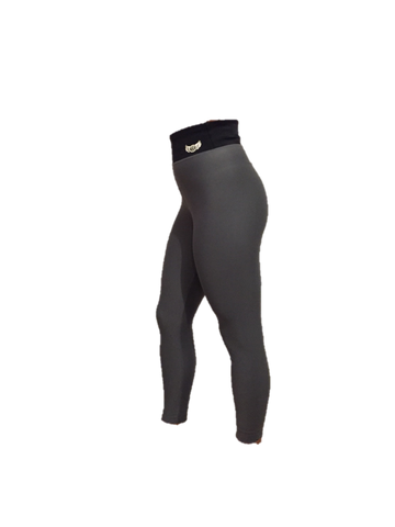 TI Pro Leggings, Grey