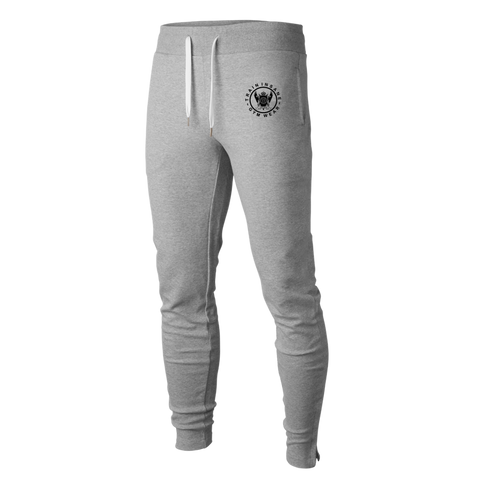 TI Original Fitted Bottoms - Grey Heather