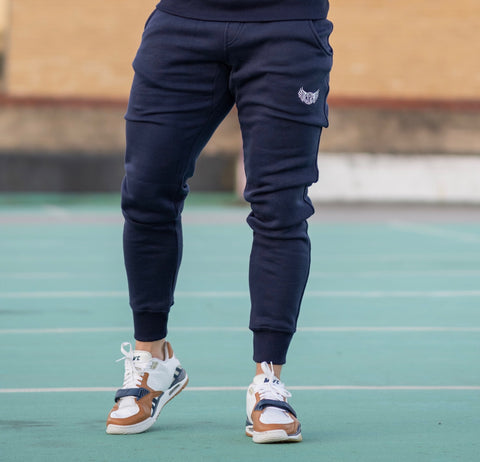 TI Iconic Navy Bottoms