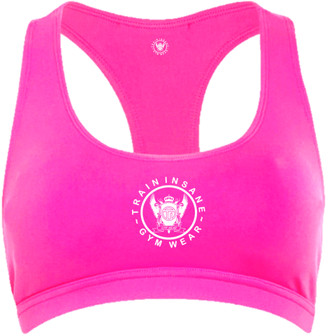 TI Original Sports Bra Pink