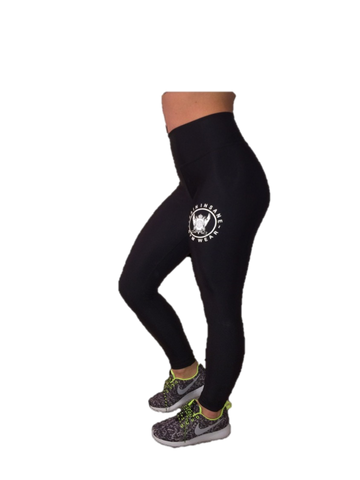 TI Luxe Sculpt Leggings (Womens)