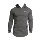 TI Iconic Carbon Hoodie