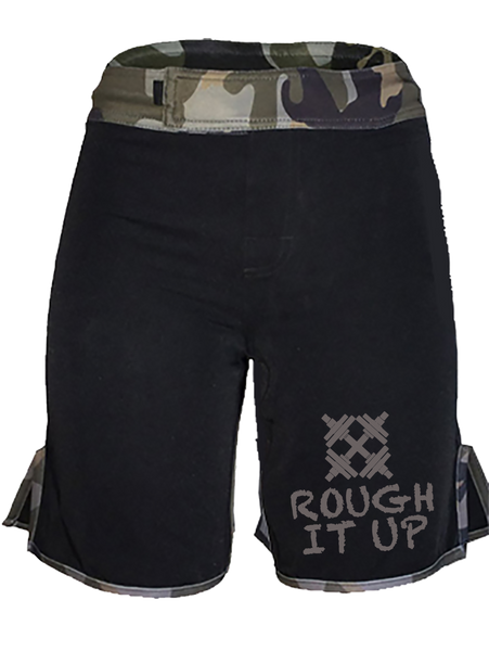 Rough It Up Lift Shorts - Women