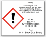 BIS Lim BIS - Black Glue Safety