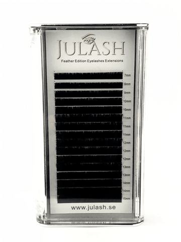 JuLash Fransar JuLash Feather Light Edition - D 0.15