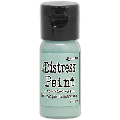New Arrival- Tim Holtz- Distress Paint  -Speckled Egg