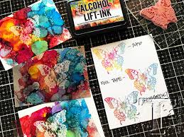 Tim Holtz - Ranger Ink - Alcohol Lift - Ink Pad
