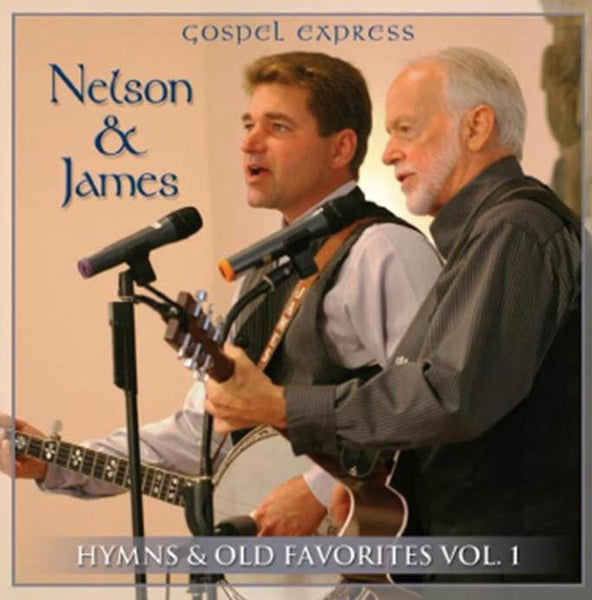 Hymns & Old Favorites