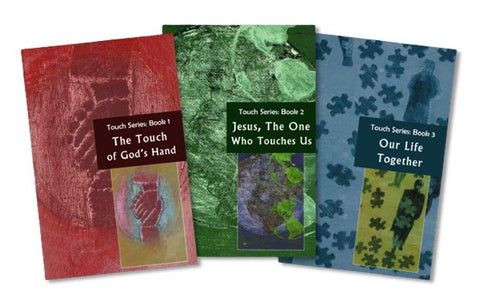 Touch Series set (3 books)