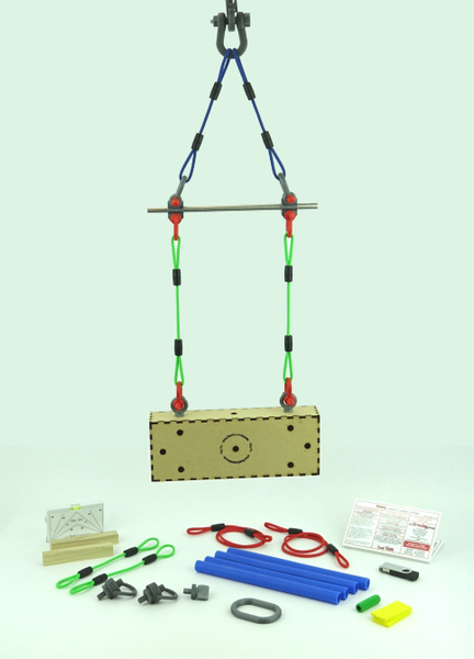 Portable Rigging Training Kit
