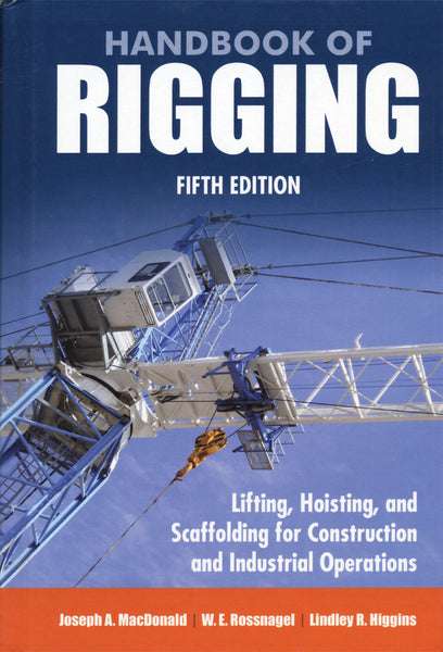 Handbook of Rigging (5th Edition)