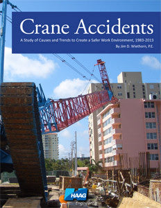 Crane Accidents: Causes & Trends