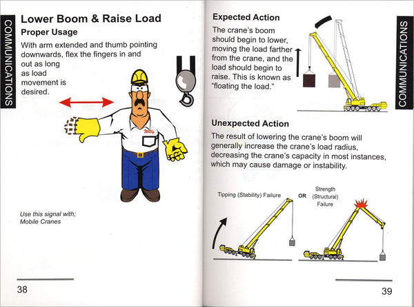 Willy's Signal Person & Master Rigger Handbook