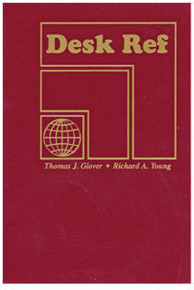 Desk Ref 4th Edition