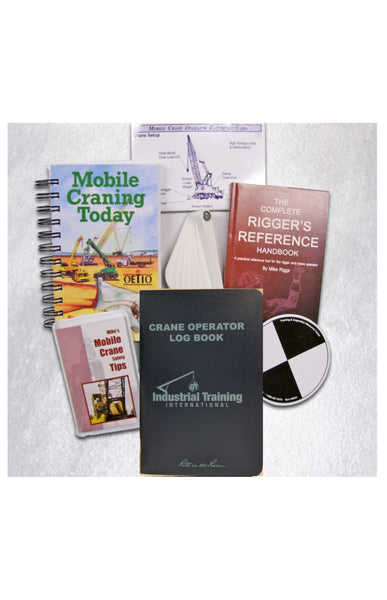 Mobile Crane Operator Bundle
