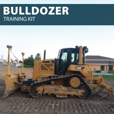 Bulldozer Safety Training Kit (USB)