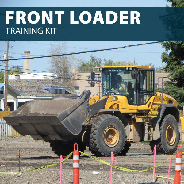 Front End Loader Training Kit (USB)