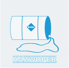 HAZWOPER Accidental Release Measures and Spill Cleanup Training