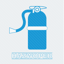 HAZWOPER Fire Prevention and Safety Training