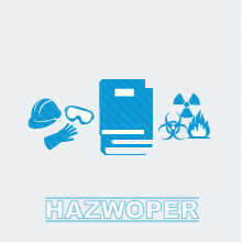 HAZWOPER Introduction to HAZWOPER Retraining Training