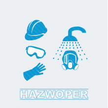 HAZWOPER Personal Protective Equipment and Decontamination Procedures Training
