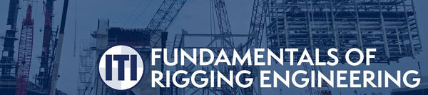 Fundamentals of Rigging Engineering (Complete Program)