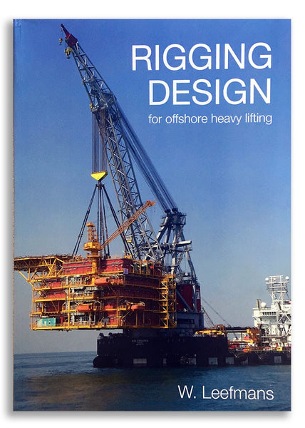 Rigging Design for Offshore Heavy Lifting