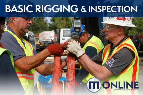 Basic Rigging & Inspection Training Program
