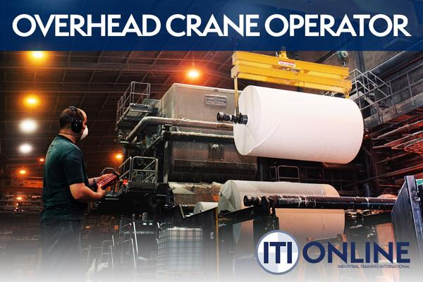 Overhead Crane Operator Training Program